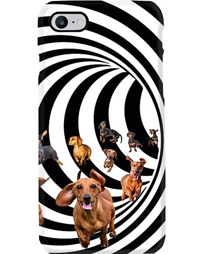 Eddy dachshund - AS