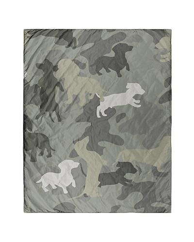 Dachshund Camouflage QL