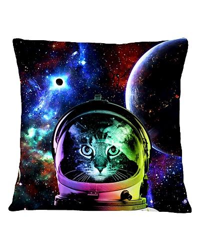Cat space - HL