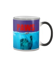 Cat paws - HL Color Changing Mug thumbnail