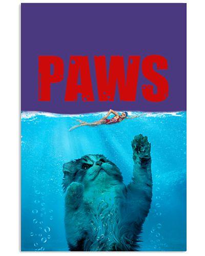Cat paws - HL