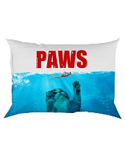 Cat paws - HL Rectangular Pillowcase thumbnail