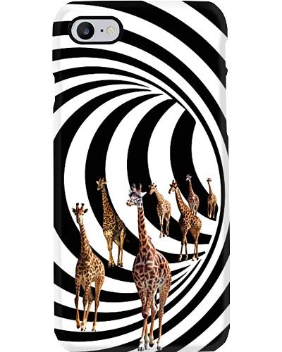 Eddy giraffe - AS