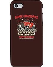 Hot Rod Grandpa Fashion I LIMITED EDITION Phone Case thumbnail