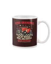 Hot Rod Grandpa Fashion I LIMITED EDITION Mug thumbnail