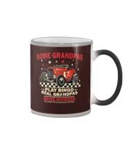 Hot Rod Grandpa Fashion I LIMITED EDITION Color Changing Mug thumbnail