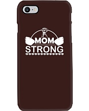 Mom strong-Is this you Phone Case thumbnail