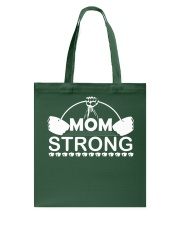 Mom strong-Is this you Tote Bag thumbnail