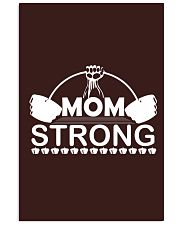 Mom strong-Is this you 11x17 Poster thumbnail