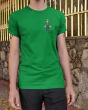luigi-test-1 Classic T-Shirt apparel-classic-tshirt-lifestyle-21