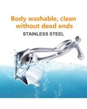 BadALVJuicera Stainless Steel Manual Juicer front-03