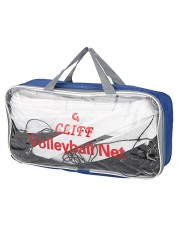 Volleyball Nets Four Sided Volleyball Net - Large front-07