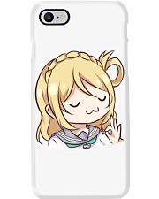 pixelTestCD Phone Case thumbnail
