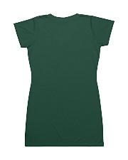 pixelTestCD All-over Dress back