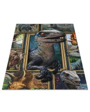 DINO 250 Piece Puzzle (vertical) aos-jigsaw-puzzle-250-pieces-vertical-front-02