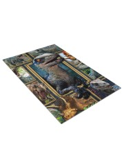 DINO 250 Piece Puzzle (vertical) aos-jigsaw-puzzle-250-pieces-vertical-front-04