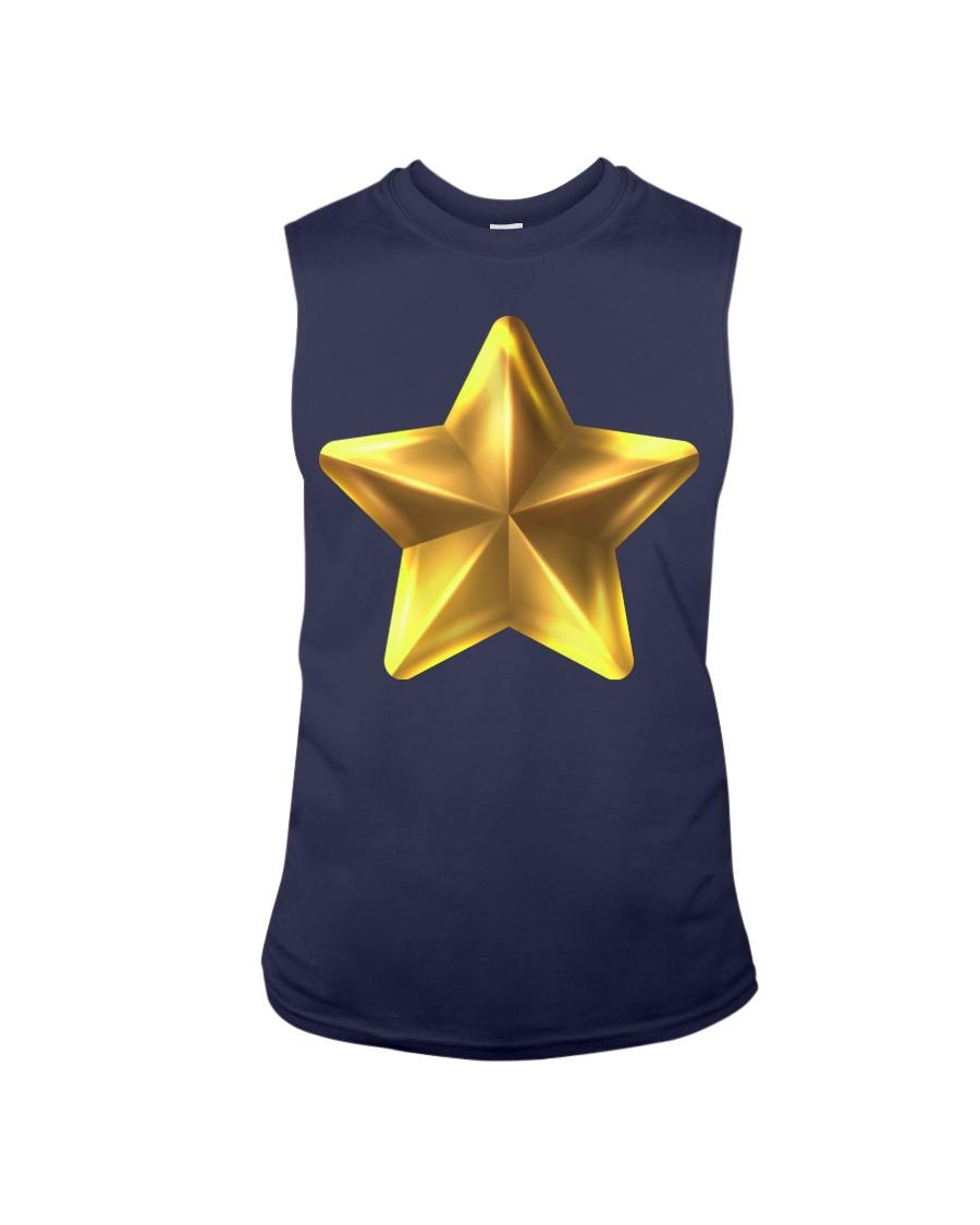bd-star-aaron Sleeveless Tee