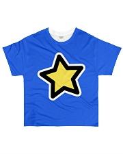 dup stars pixel All-Over T-Shirt tile