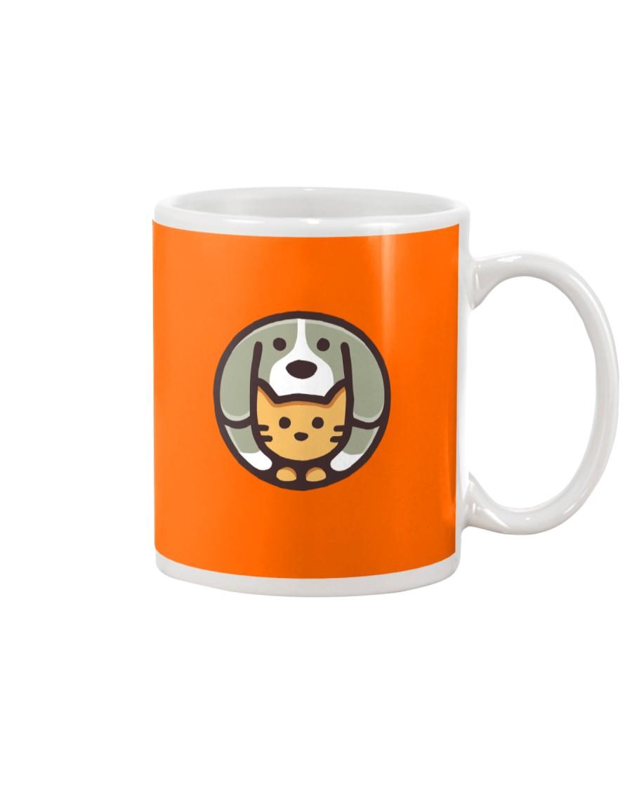 catdog044 Mug