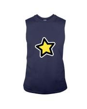 Stars Stuffs Sleeveless Tee front