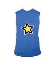 Stars Stuffs Sleeveless Tee tile