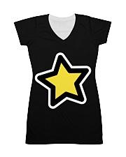 Stars Stuffs All-over Dress thumbnail