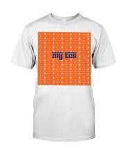 header-regression-test2 Classic T-Shirt tile