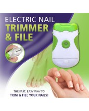 nail-trimmer Electric Nail Trimmer front-02