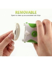 nail-trimmer Electric Nail Trimmer front-07