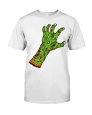 Zombie-01 Classic T-Shirt tile