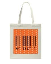 header-regression-test2-duplicate Tote Bag tile