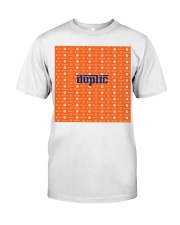 header-regression-test2-duplicate Classic T-Shirt tile