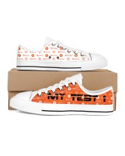 header-regression-test2-duplicate Women's Low Top White Shoes tile