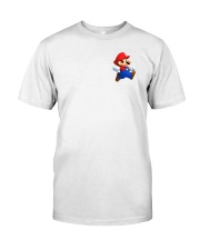 mario-test-1 Premium Fit Mens Tee thumbnail