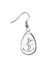 Festina Lente Jewelry Teardrop Earrings thumbnail