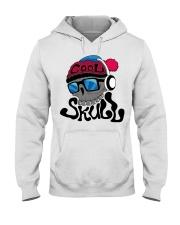 pixelTestCD2 Hooded Sweatshirt thumbnail
