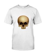 skull-sp Classic T-Shirt thumbnail
