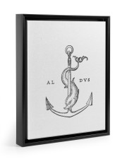 festina-canvas-2 Floating Framed Canvas Prints Black tile
