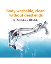 Reg25aug-ds Stainless Steel Manual Juicer front-03