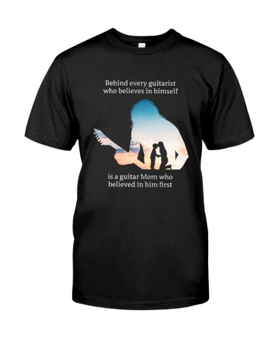 Guitar t shirts Family tee Gifts for men