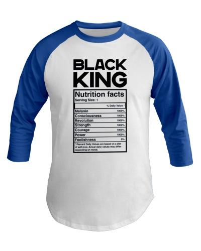 Black Man Facts
