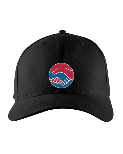 Working Together Hat