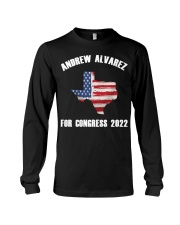 AA Campaign Shirt 2 Long Sleeve Tee thumbnail