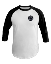 Andrew Alvarez For Congress Baseball T Shirt Baseball Tee front
