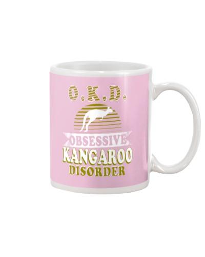 OKD KANGAROO