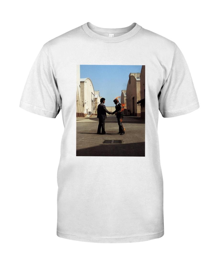 100T Jhbteam Pink Floyd Wish You Were Here Shirt