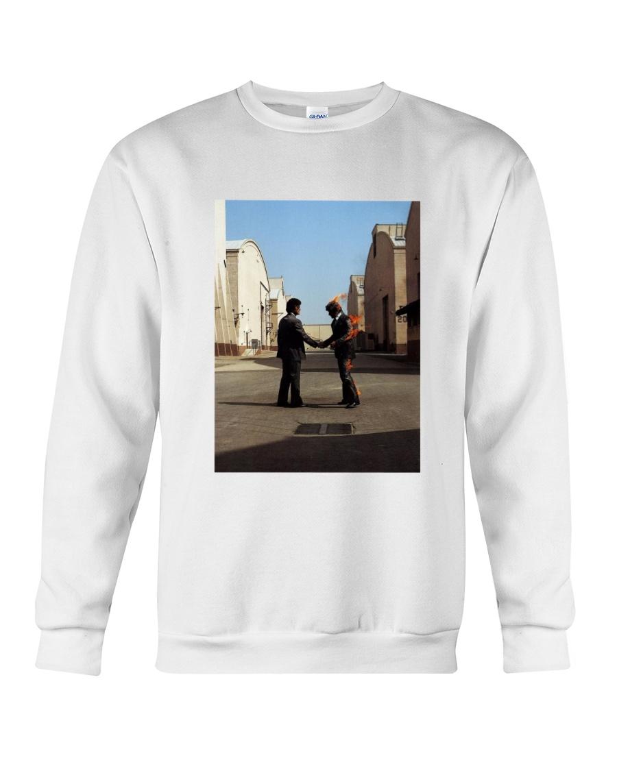 Pink Floyd Wish You Were Here Sweatshirt