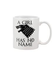 A Girl Has No Name Mug thumbnail