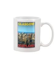 SCOTLAND TRAVEL VINTAGE REPRINT Mug thumbnail