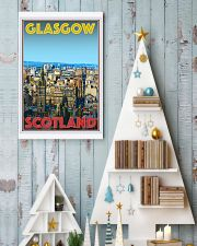 SCOTLAND TRAVEL VINTAGE REPRINT 11x17 Poster lifestyle-holiday-poster-2